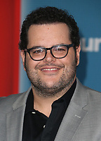 HOLLYWOOD, CA - NOVEMBER 5: Josh Gad, at Premiere Of Disney's &quot;Ralph Breaks The Internet&quot; at The El Capitan Theatre in Hollywood, California on November 5, 2018. <br /> CAP/MPI/FS<br /> &copy;FS/MPI/Capital Pictures