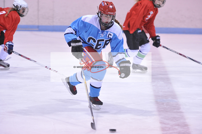 Season opener tournament game between Mat-Su and CHS/ER.  Photo for the Star by Michael Dinneen