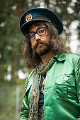 Sean Lennon; THE CLAYPOOL LENNON DELIRIUM; Live: 2016<br /> Photo Credit: JOSH WITHERS/ATLASICONS.COM
