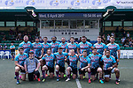Team photos - GFI HKFC Tens 2017