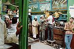 Behind the shrine of moinuddin chisti, ajmer, rajastathan