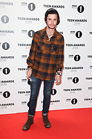 Cel Spellman<br /> arriving for the Radio 1 Teen Awards 2018 at Wembley Stadium, London<br /> <br /> ©Ash Knotek  D3454  21/10/2018