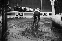 mudfest!<br /> <br /> Women U23 Race<br /> UCI 2016 cyclocross World Championships