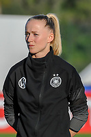 20200307  Lagos , Portugal : German midfielder Lea Schuller (7) pictured during the female football game between the national teams of Germany and Norway on the second matchday of the Algarve Cup 2020 , a prestigious friendly womensoccer tournament in Portugal , on saturday 7 th March 2020 in Lagos , Portugal . PHOTO SPORTPIX.BE | STIJN AUDOOREN