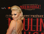 """Robyn Hurder attends the Broadway Opening Night performance After Party for """"Moulin Rouge! The Musical"""" at the Hammerstein Ballroom on July 25, 2019 in New York City."""