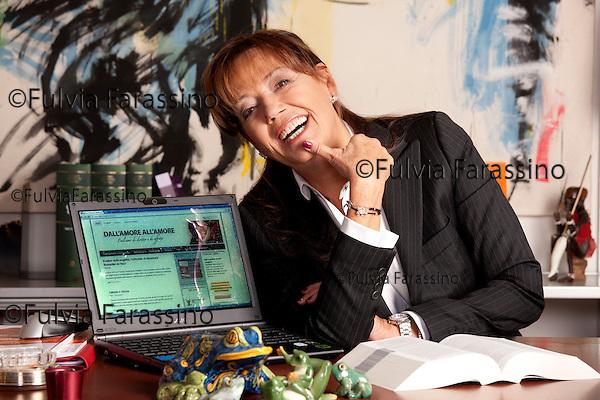 Annamaria Bernardini De Pace, avvocato, matrimonialista, diritto di famiglia;Annamaria Berdardini de Pace; ritratto; portrait; avvocato; lawyer; avvocato matrimonialista;matrimonio, familia
