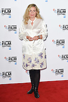 "director, Lone Scherfig<br /> at the London Film Festival photocall for ""Their Finest"", Mayfair Hotel, London.<br /> <br /> <br /> ©Ash Knotek  D3177  13/10/2016"