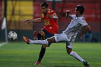 Clausura 2015 Unión Española vs Barnechea