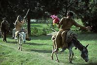 Islamabad, Pakistan - 1996
