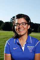 Wellesley College Golf Team