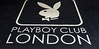 Views of Iconic London, Hotels, Fashion and Restaurants. October 8th 2018<br /> Pictured - Playboy Club<br /> CAP/ROS<br /> &copy;ROS/Capital Pictures