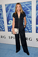 Kelly Lynch at the premiere for the HBO documentary &quot;Spielberg&quot; at Paramount Studios, Hollywood. Los Angeles, USA 26 September  2017<br /> Picture: Paul Smith/Featureflash/SilverHub 0208 004 5359 sales@silverhubmedia.com