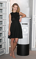 Natalia Vodianova at a photocall to launch Dior at Harrods, at the Harrods Georgian Restaurant, Knightsbridge, London - March 14th 2013..Photo by Keith Mayhew