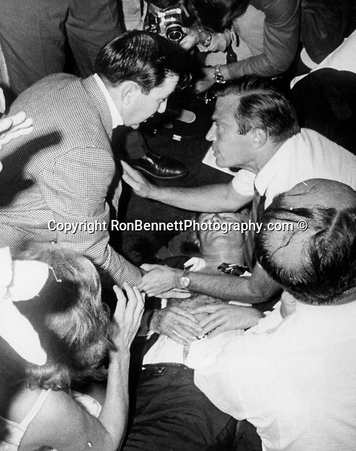 Robert F. Kennedy assassination Ambassador Hotel Los Angeles CA Ron Bennett Photo's, Robert F. Kennedy, RFK, Bobby, Bobby Kennedy, assassination of RFK, assassination, assassination of Robert F. Kennedy, Ethel Kennedy, June 5 1968, Sirhan Sirhan,  Ambassador Hotel Los Angeles California, Rosey Grier, George Plimpton, Rafer Johnson, Photojournalism, Photojournalist, collecting editing, presenting news photographs, Photojournalism provides visual support for stories, mainly in the print media,  Commercial photography's main focus is to sell a product or service. Fine Art photography are photographs that are created to fulfill the creative vision of the photographer, Photojournalism provides visual support for stories, mainly in the print media, RFK Photo's by Ron Bennett, Robert F. Kennedy photographs by Ron Bennett, Robert F.  Bobby Kennedy assassination photographs by Ron Bennett, Fine Art Photography by Ron Bennett, Fine Art, Fine Art photography, Art Photography, Copyright RonBennettPhotography.com ©