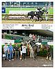 Arctic Bird winning at Delaware Park racetrack on 6/9/14