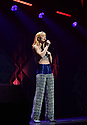 SUNRISE, FLORIDA - DECEMBER 22: Zara Larsson performs on stage during Y100's Jingle Ball 2019 Presented by Capital One at BB&T Center on December 22, 2019 in Sunrise, Florida.  ( Photo by Johnny Louis / jlnphotography.com )