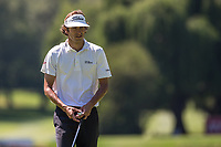 Pedro Oriol (ESP) during the final round of the BMW SA Open hosted by the City of Ekurhulemi, Gauteng, South Africa. 13/01/2017<br /> Picture: Golffile | Tyrone Winfield<br /> <br /> <br /> All photo usage must carry mandatory copyright credit (&copy; Golffile | Tyrone Winfield)