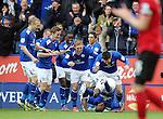 101112 Leicester City v Nottingham Forest
