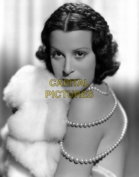 Kitty Carlisle<br /> *Filmstill - Editorial Use Only*<br /> CAP/NFS<br /> Image supplied by Capital Pictures