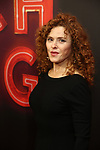 "Bernadette Peters attends the Broadway Opening Night of ""Torch Song"" at the Hayes Theater on Noveber 1, 2018 in New York City."
