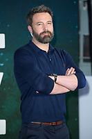 Ben Affleck<br /> at the &quot;Justice League&quot; photocall,  London<br /> <br /> <br /> &copy;Ash Knotek  D3345  04/11/2017