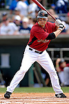 16 March 2007: Houston Astros outfielder Luke Scott in action against the New York Yankees at Osceola County Stadium in Kissimmee, Florida...Mandatory Photo Credit: Ed Wolfstein Photo