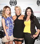 Carina, Dorinda Medley and Bessie Attend The Exclusive After Party of the Real Housewives of New York Premiere Hosted by Dorinda Medley Held at VIP 557