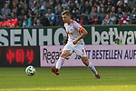 15.04.2018, Weser Stadion, Bremen, GER, 1.FBL, Werder Bremen vs RB Leibzig, im Bild<br /> <br /> Willi Orban (RB Leipzig #04)<br /> <br /> Foto &copy; nordphoto / Kokenge