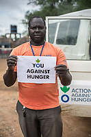 You Against Hunger 2017