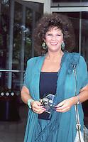 Lainie Kazan 1987 by Jonathan Green