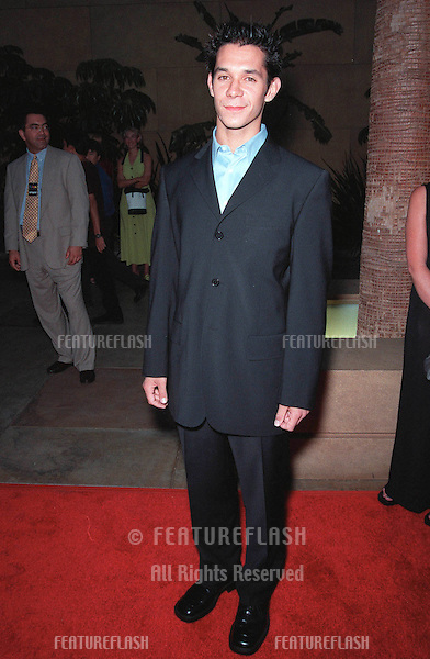 "19JUL99: Actor J.P. PITOC at premiere of his new movie ""Trick"" at the Egyptian Theatre, Hollywood..© Paul Smith / Featureflash"