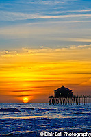 Photographs taken around Huntington Beach California.