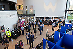 Welsh Water Innovation Conference 2019<br /> Royal Welsh College of Music & Drama<br /> 03.04.19<br /> ©Steve Pope<br /> Fotowales