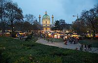 36 Hours: Vienna
