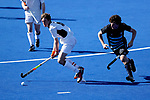 Live streaming. Rankin Cup and India Shield 2019 Secondary School Hockey Tournament, Nga Puna Wai Sports Hub, Christchurch, Saturday 07 September 2019. Photo: Martin Hunter/Hockey NZ