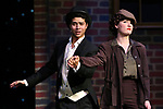 The Western Nevada Musical Theatre Company dress rehearsal of Nice Work If You Can Get It Carson City, Nev., on Wednesday, May 3, 2017.<br /> Photo by Cathleen Allison/Nevada Photo Source