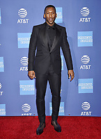 PALM SPRINGS, CA - JANUARY 03: Mahershala Ali attends the 30th Annual Palm Springs International Film Festival Film Awards Gala at Palm Springs Convention Center on January 3, 2019 in Palm Springs, California.<br /> CAP/ROT/TM<br /> ©TM/ROT/Capital Pictures
