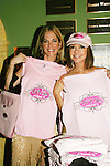 """Kassie DePaiva and Bobbie Eakes - Diva Items for sale - The Divas of Daytime TV (three great soap stars, two great ABC soaps and one great show) - """"A Great Night of Music and Comedy"""" on November 7, 2008 at the Mishler Theatre, Altoona, PA with meet and greet, autographs and photo ops. Portion of proceeds to benefit Altoona Mirror Season of Sharing. Mid-Life Productions Inc in association with Creative Entertainment presents this great show. (Photo by Sue Coflin/Max Photos)"""