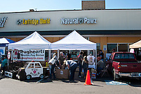 Natural Pawz Anniversary Party