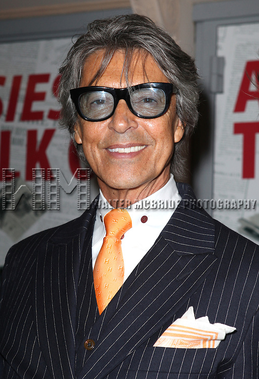Tommy Tune.attending the Broadway Opening Night Performance of.'Newsies - The Musical' at the Nederlander Theatre in NewYork City on 3/29/2012 © Walter McBride / WM Photography
