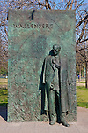 Raoul Wallenberg, Swedish Diplomat Who Saved Tens of Thousands of Lives During the Holocaust