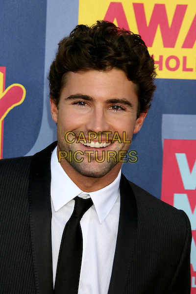BRODY JENNER .2008 MTV Video Music Awards held at Paramount Studios, Hollywood, California, USA..September 7th, 2008.vma arrivals headshot portrait stubble facial hair .CAP/ADM/MJ.©Michael Jade/AdMedia/Capital Pictures.
