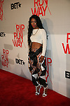 SEVYN Attends Rip The Runway 2013 Hosted by Kelly Rowland and Boris Kodjoe Held at the Hammerstein Ballrom, NY 2/27/13