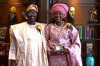 Honorable Justice Fatima Akinbami