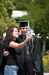 Summer Commencement 2004.August 12, 2004.Photography by Mark A. Philbrick
