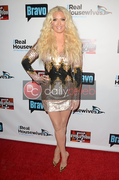 """Erika Girardi<br /> at """"The Real Housewives of Beverly Hills"""" Season 7 Premiere Party, Sofitel Hotel, Beverly Hills, CA 12-02-16<br /> David Edwards/DailyCeleb.com 818-249-4998"""