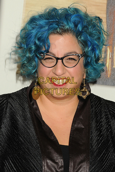 1 February 2014 - Los Angeles, California - Jenji Kohan. 2014 Writers Guild Awards West Coast held at the JW Marriott Hotel.  <br /> CAP/ADM/BP<br /> &copy;Byron Purvis/AdMedia/Capital Pictures