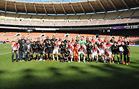 D.C. United Black and Red Legends Match, October 22, 2017