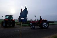 Larling Tractor Run 2014
