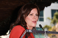 Marcia Gay Harden<br /> at the Ed Harris Star on the Hollywood Walk of Fame, Hollywood, CA 03-13-15<br /> Dave Edwards/DailyCeleb.com 818-249-4998